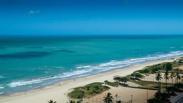 Playa de Recife