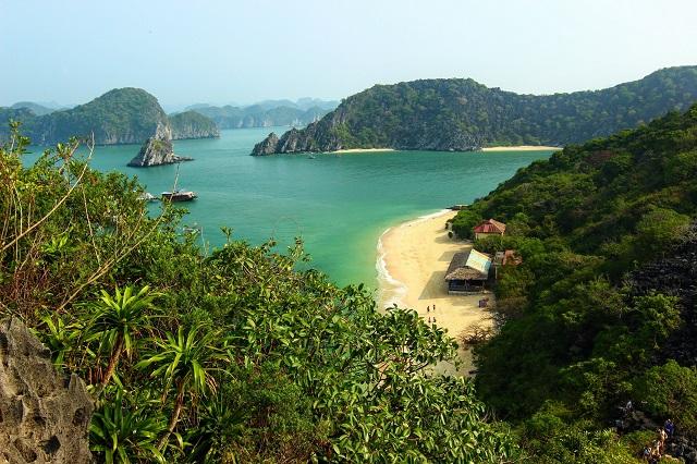 mejores playas de Vietnam