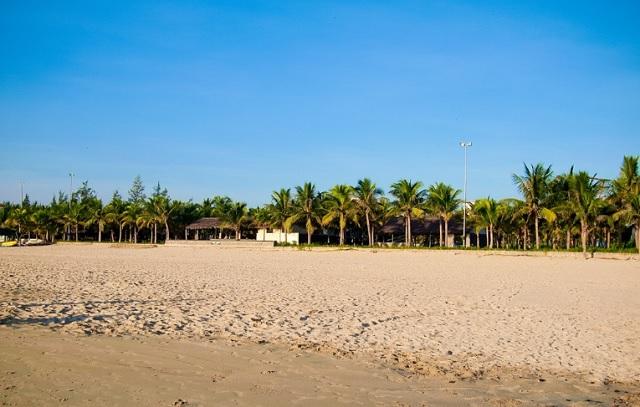 Mhy Ke Beach