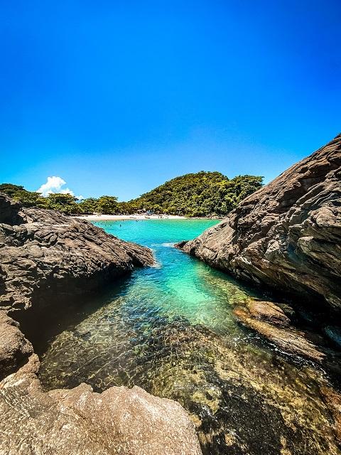 Playa de Paraty