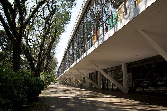 Museo AfroBrasil de Sao Paulo