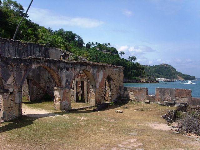 Fortaleza de Tapirandu