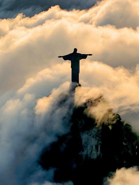 Estatua del Cristo Redentor