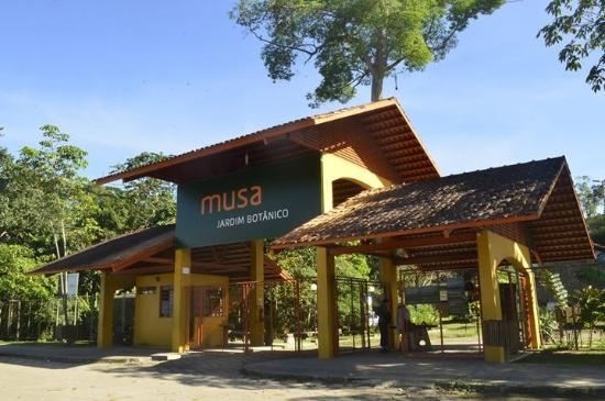 Museo de la Amazonia