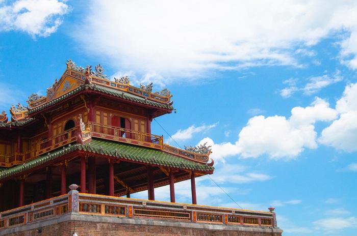 Hue, una de las para que visitar en Vietnam